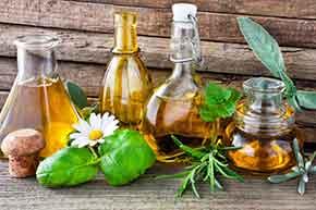 Les bienfaits des huiles essentielles à Royan - Lionel Rigour